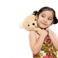 Yuk Tingkatkan Pengenalan Diri dan Kematangan Sosial Si Kecil dengan Boneka