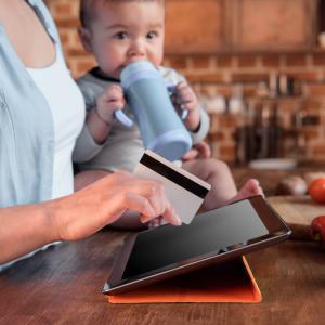 Promo Popok Bayi, Pilih Diapers Terbaik ya Moms!
