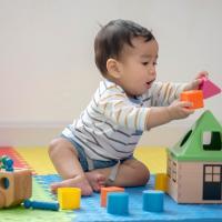 Deteksi Masalah Tumbuh Kembang Bayi Sejak Dini