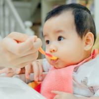 Pentingnya mengatur jadwal menu MPASI bayi 6 bulan