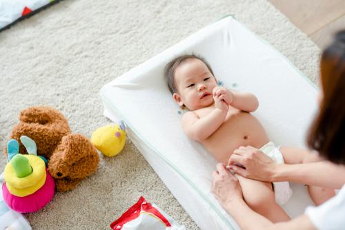 Rekomendasi Popok Sekali Pakai untuk Bayi Anda