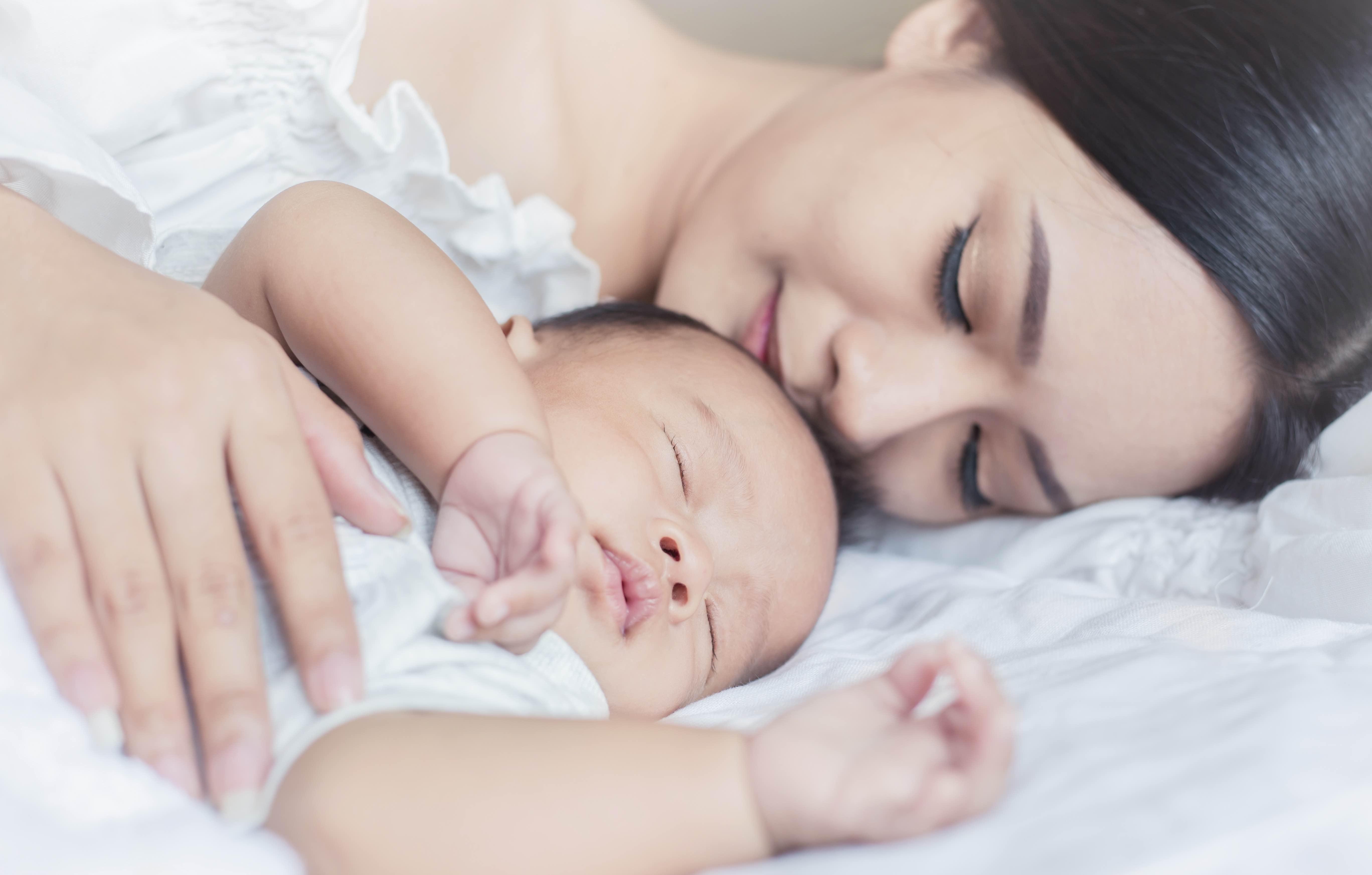 Perkembangan Bayi Baru Lahir dari Minggu ke Minggu