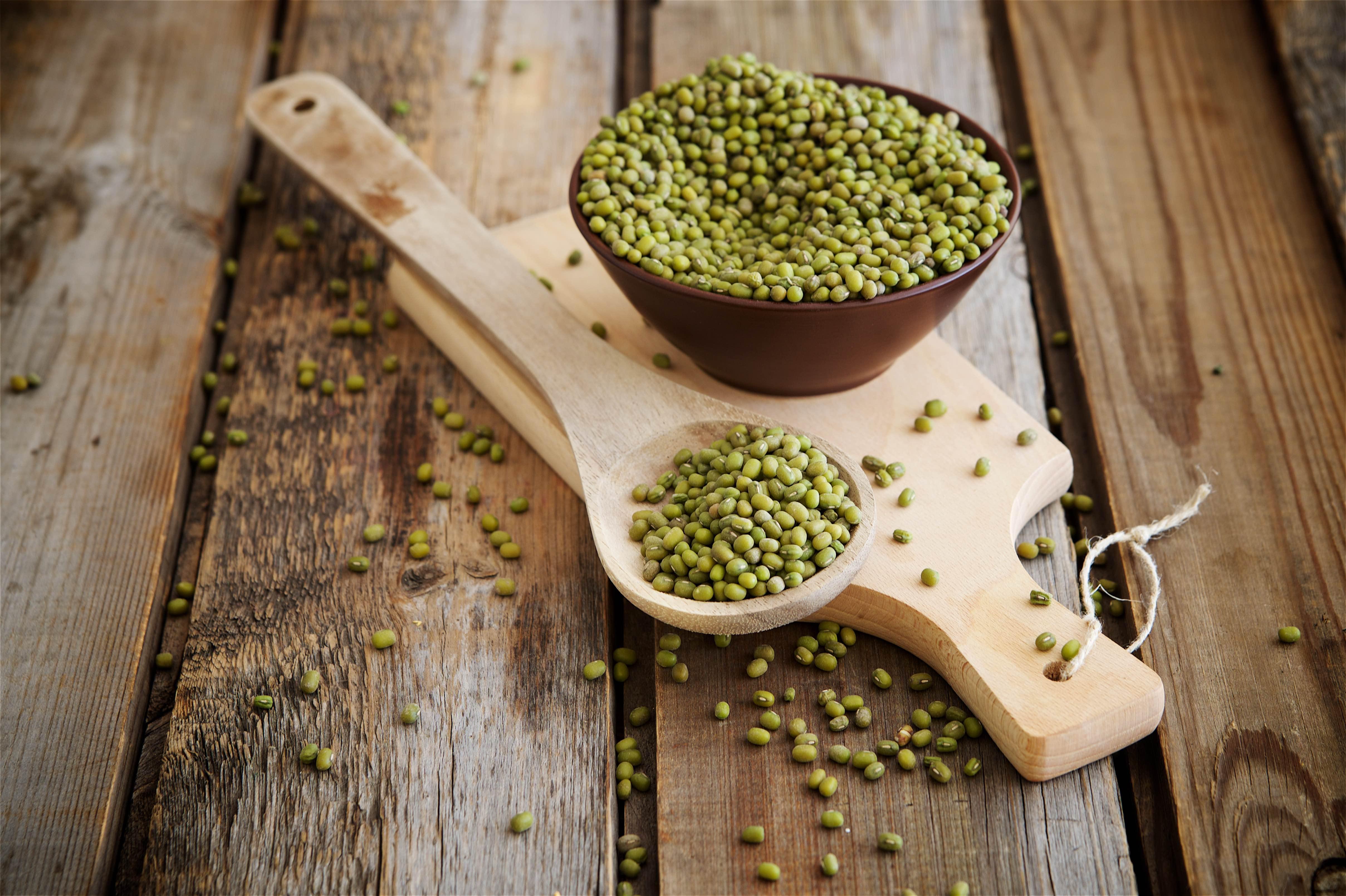 Jangan Bingung, Simak Cara Membuat Tepung Kacang Hijau Untuk MPASI