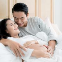 Berhubungan Seks yang Aman Saat Hamil
