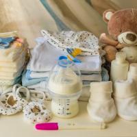 Daftar Perlengkapan yang Harus Dimiliki Untuk Kelahiran Si Kecil